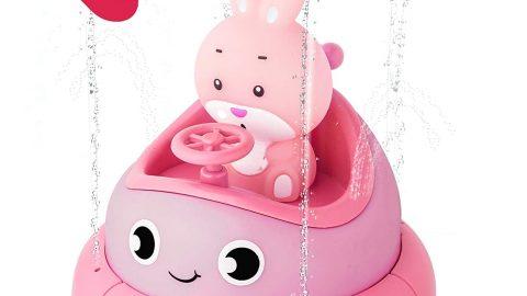Baby Bath Toy Water Spray