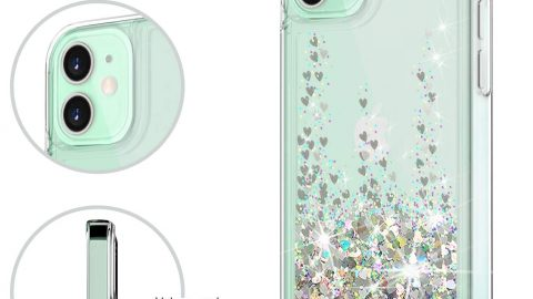 Compatible with iPhone 12 Case