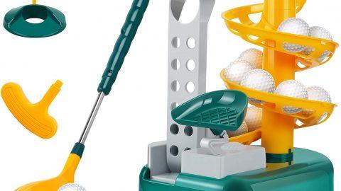 Golf Set Golf Toys for Kids