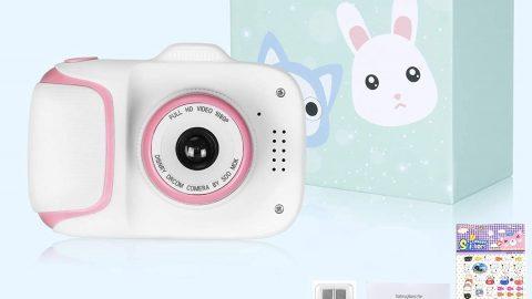 Kids Camera HD Digital Video
