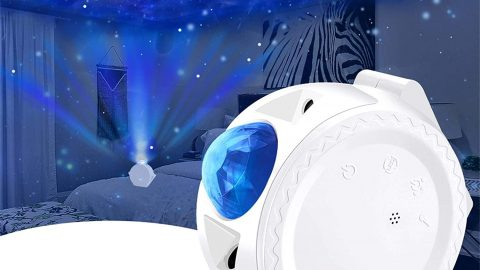 LED Sky Projector