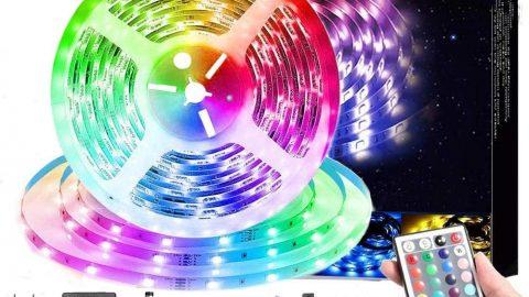 Led Strip Lights 20ft