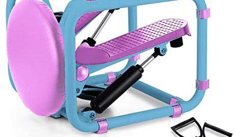 Poncho Stepper Desk Multi-Functional