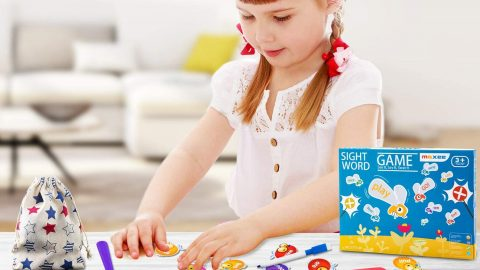 Sight Words Games for Kids